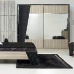 Japon Yatak Odası Modelleri 12