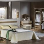 Japon Yatak Odası Modelleri 3