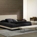 Japon Yatak Odası Modelleri 6