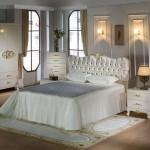 Japon Yatak Odası Modelleri 8