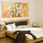 Japon Yatak Odası Modelleri 9