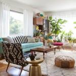 Oturma Odası Renk Önerileri 1