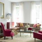 Oturma Odası Renk Önerileri 11