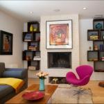 Oturma Odası Renk Önerileri 12