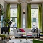 Oturma Odası Renk Önerileri 14
