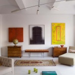 Oturma Odası Renk Önerileri 16