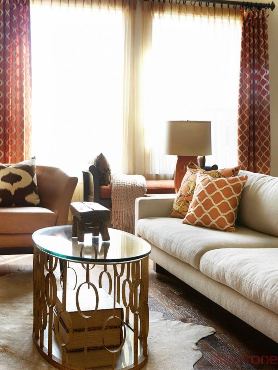 Oturma Odası Renk Önerileri 17