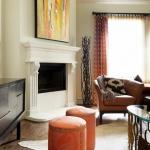 Oturma Odası Renk Önerileri 18