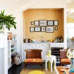 Oturma Odası Renk Önerileri 19