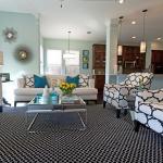 Oturma Odası Renk Önerileri 3