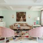 Oturma Odası Renk Önerileri 8