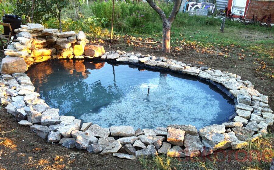 Süs Havuzu Tasarımları 11