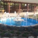 Süs Havuzu Tasarımları