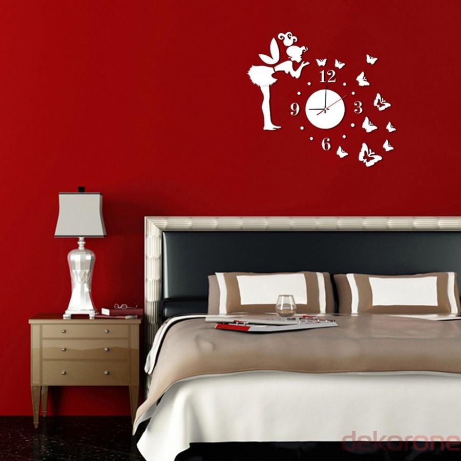 Özel Tasarım Duvar Saatleri 1