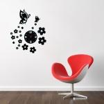 Özel Tasarım Duvar Saatleri 10