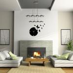 Özel Tasarım Duvar Saatleri 6