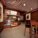 Kafe Dekorasyon 7