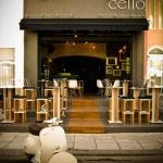 Kafe Dekorasyon 8