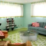 Modern Oturma Odası 11