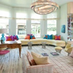Modern Oturma Odası 4