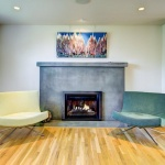 Modern Oturma Odası 5