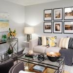 Modern Oturma Odası 7
