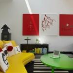 Modern Oturma Odası 9
