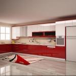 Mutfak Dolabı Modelleri 2016 6