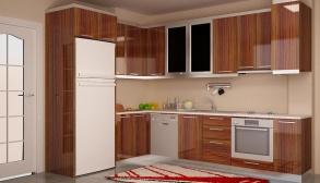 Mutfak Dolabı Modelleri 2016 7