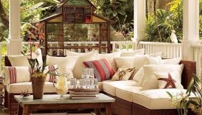 Bahçe Mobilyaları 16