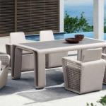 Balkon Masa Sandalye Takımları 10