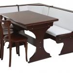 Balkon Masa Sandalye Takımları 4
