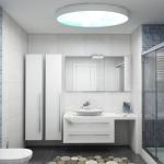 Banyo Dekorasyonu Örnekleri 1