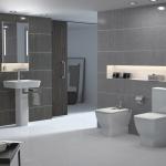 Banyo Dekorasyonu Örnekleri 10