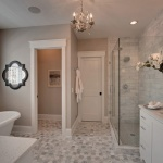 Banyo Dekorasyonu Örnekleri 11