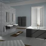 Banyo Dekorasyonu Örnekleri 14