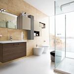 Banyo Dekorasyonu Örnekleri 5