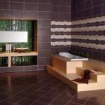 Banyo Dekorasyonu Örnekleri 7
