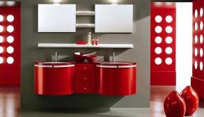 Banyo Dekorasyonu Örnekleri 8