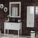 Banyo Sade Dekorasyon