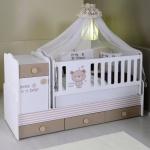 Bebek Beşik Modelleri 1