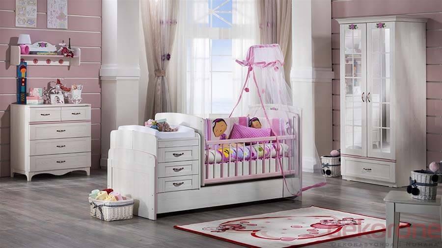 Bebek Beşik Modelleri 10