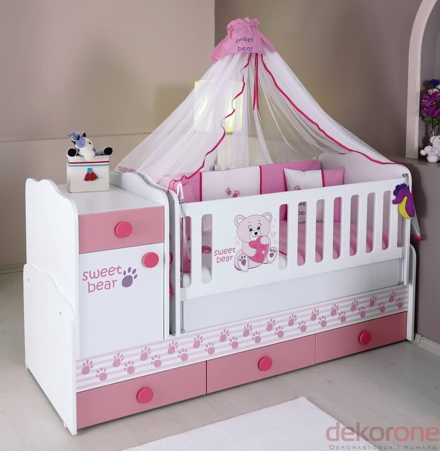 Bebek Beşik Modelleri 2