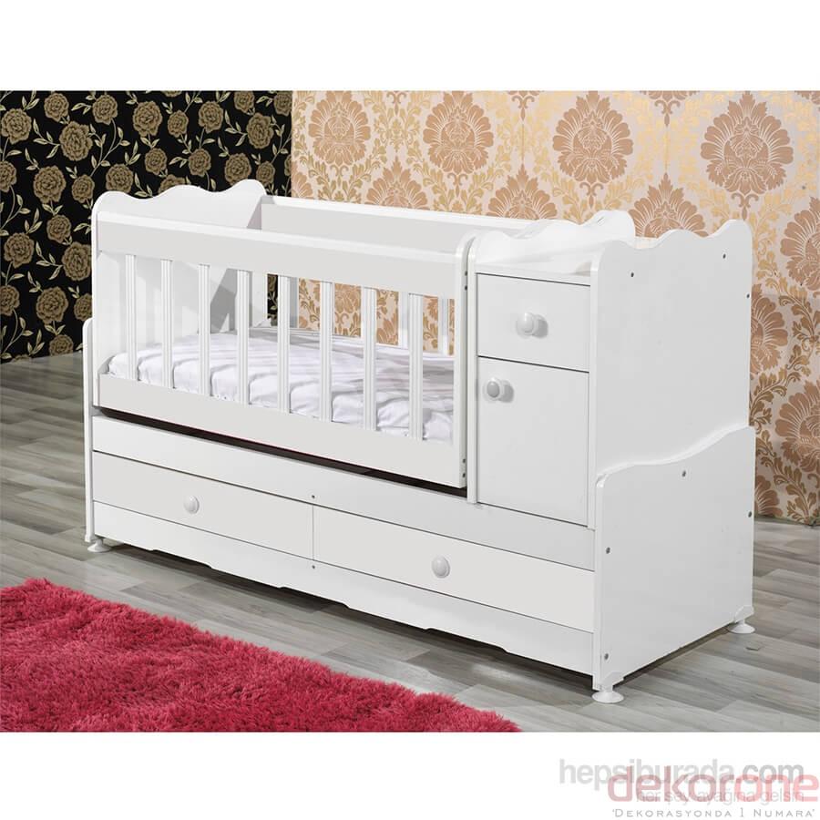 Bebek Beşik Modelleri 5
