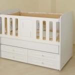 Bebek Beşik Modelleri 6