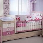 Bebek Beşik Modelleri 8