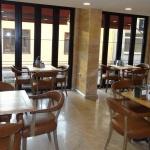 Cafe Masa Sandalye Kahverengi Mobilyalar