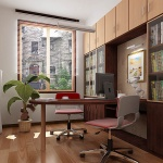 Home Ofis Klasik Görünüm