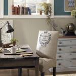 Home Ofis Klasik Ortam
