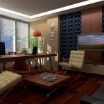 Ofis Dekorasyonu Nasıl Olmalı 13